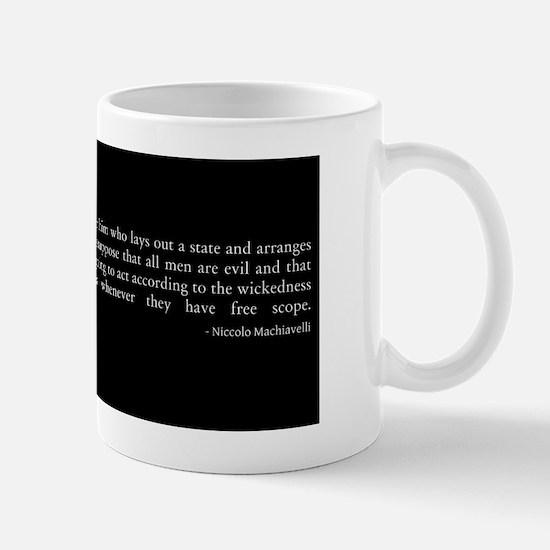 presuppose2 Mug