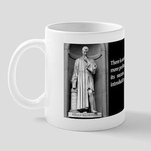 new order2 Mug