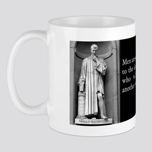tricked2 Mug