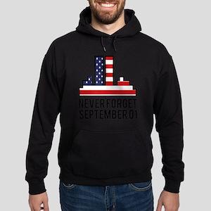 911SeptA Hoodie (dark)