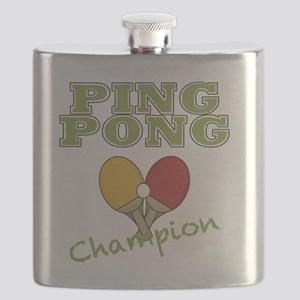 ping pong champ-001 Flask