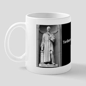 tardiness2 Mug