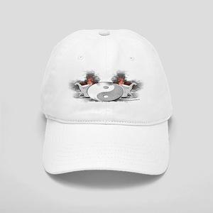White Dragons Baseball Cap