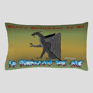 Dragon Reality Pillow Case