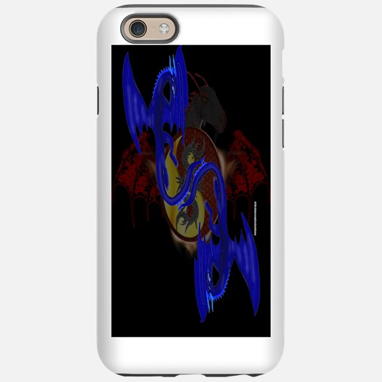 Dragon Spirit Iphone 6 Tough Case