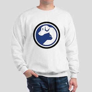 SPCA logo 2013 Sweatshirt