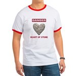 Heart of Stone Ringer T
