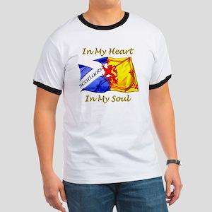 in my heart scotland darks Ringer T