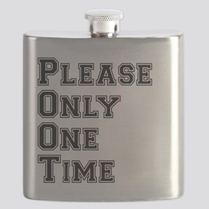 poot Flask