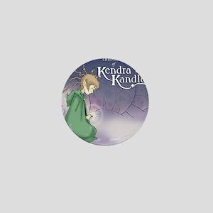 KendraHatchery_mousepad Mini Button
