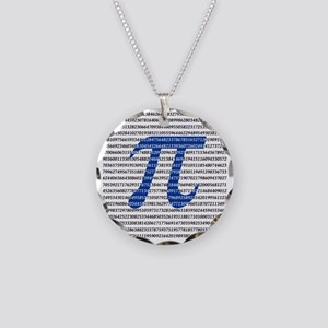 1018-digits-of-pi-1-black co Necklace Circle Charm