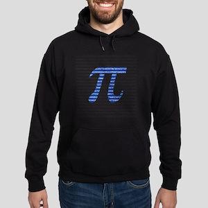 1018-digits-of-pi-1-black copy Hoodie (dark)