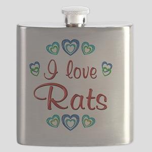 rat Flask