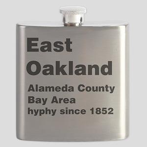 East Oakland Flask
