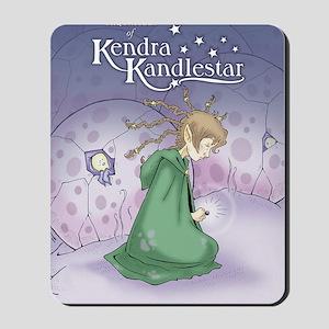 Kendrahatchery_journal Mousepad
