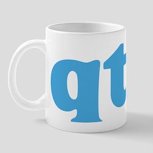 qtpi4 Mug