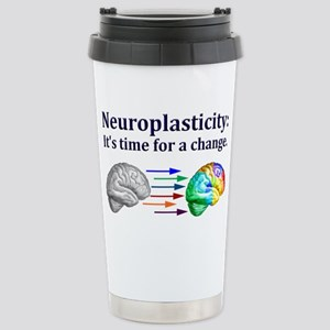 neuropl Stainless Steel Travel Mug