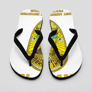 HAIGHT_ASHBURY_ipad_case Flip Flops