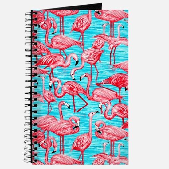 Flamingos Journal