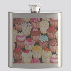 yumming cupcakes Flask