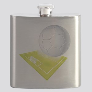 SportFieldSoccer Flask