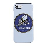Seabee iPhone Cases