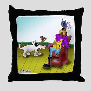 2709_disabled_cartoon Throw Pillow