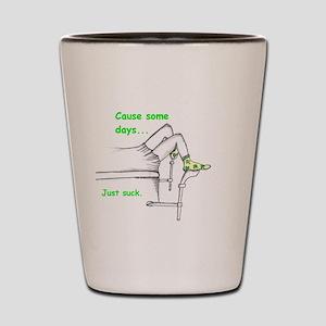stirrupse Shot Glass