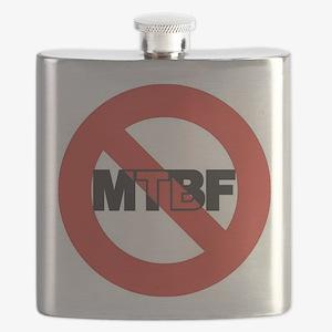 NoMTBF3x3 Flask