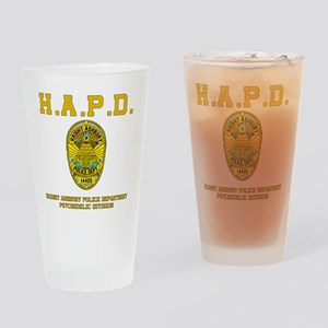 HAIGHT_ASHBURY_7x7 Drinking Glass