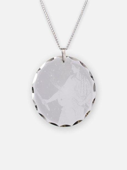 hecatevaseshirtsphere Necklace