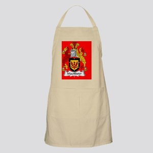Postcards Apron