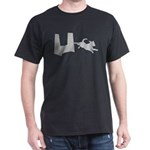 Flyball Shadow Dark T-Shirt