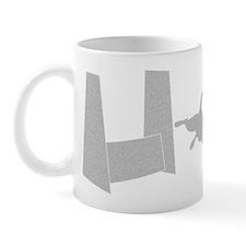 Flyball Shadow Mug
