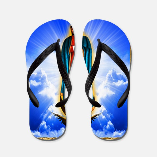 LOG Flip Flops