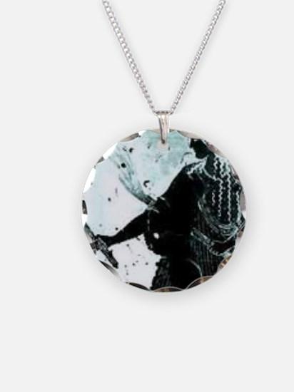 hecatevaseshirtnegative Necklace