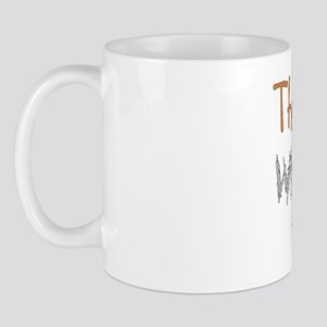 The Artifact Whisperer Mug