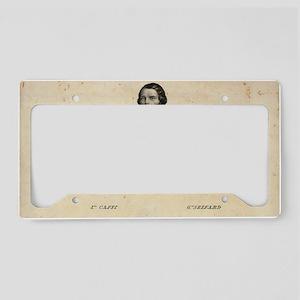 14.7x9.67_laptopSkin_threeBal License Plate Holder