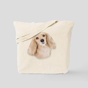 3portrait Tote Bag
