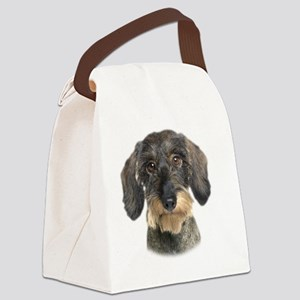 7portrait Canvas Lunch Bag