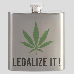 weedLeafLegalize1 Flask