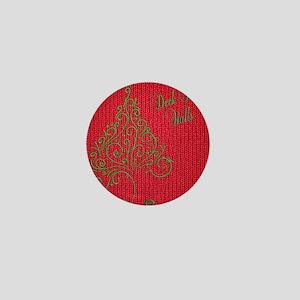 Knit_Red_DeckTW_ipadSkin Mini Button
