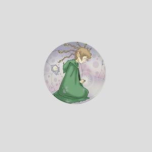 kendra_kazah_10x10 Mini Button