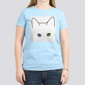 Spirit Cat Women's Light T-Shirt