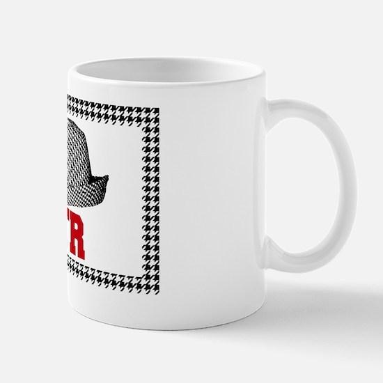 rtr hat Mug