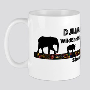 bumpersticker Mug