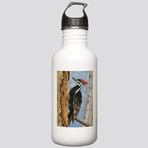 Home Sweet Home Stainless Water Bottle 1.0L