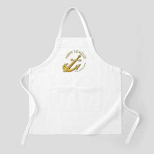 Navy League BBQ Apron