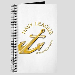 Navy League Journal