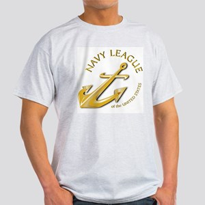 Navy League Light T-Shirt